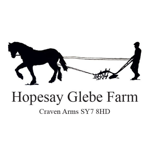 Hopesay Glebe Farm