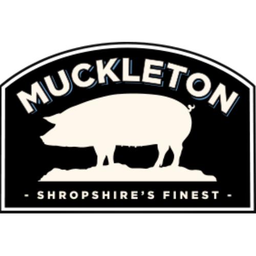 Muckleton Meats logo