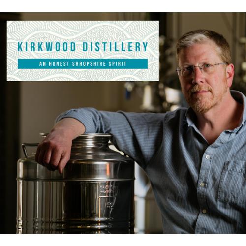 Kirkwood Distillery logo
