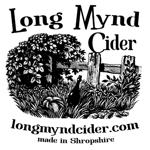 Long Mynd Cider