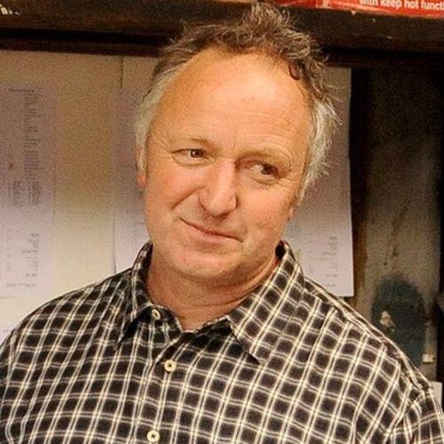 Tim Selman
