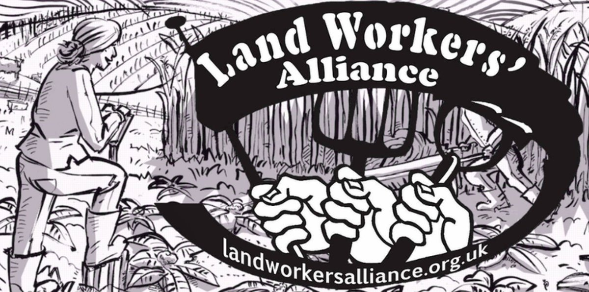 Land Workers Alliance