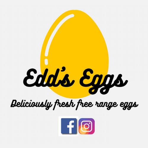 Edd's Eggs