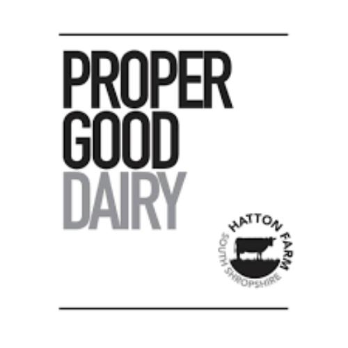 Proper Good Dairy