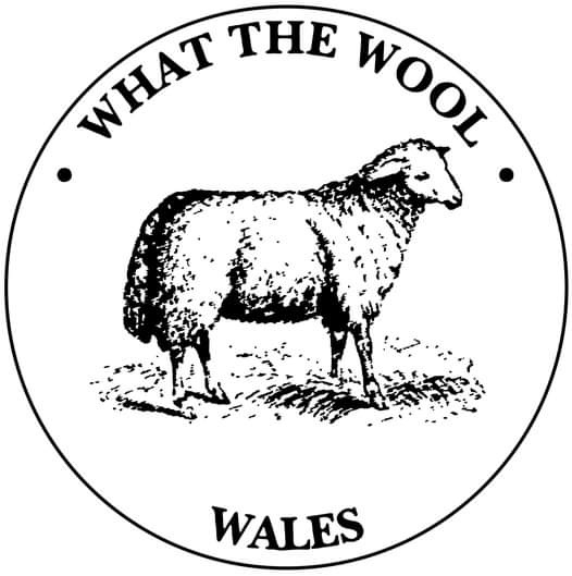 What the Wool logo