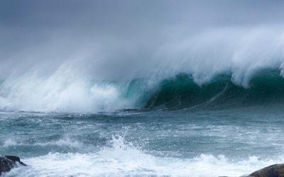 Energy from the Sea, Thursday 23rd January